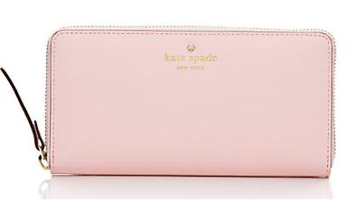 Select Wallets @ Kate Spade