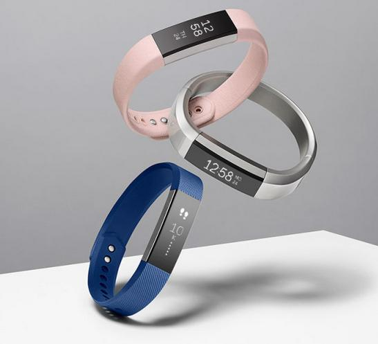 New Products Pre-order Fitbit Alta Fitness Wristband & Fitbit Blaze Smart Fitness Watch