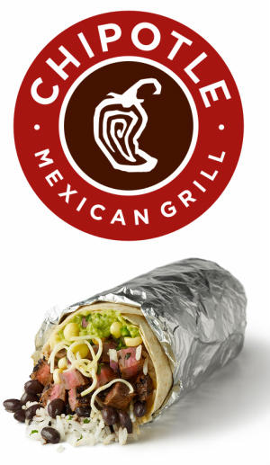 Free Burrito While Text @ Chipotle