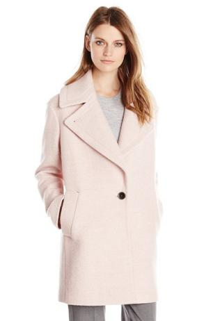 From$72.68 Kensie Women's Wool Cocoon Coat @ Amazon