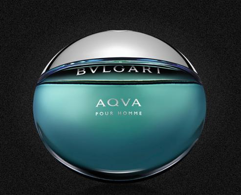 $30.88 Bvlgari Aqua By Bvlgari For Men. Eau De Toilette Spray 3.4 Ounces
