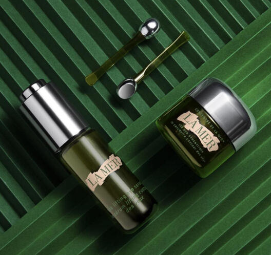Free Sample Duo with $250 Purchase @La Mer