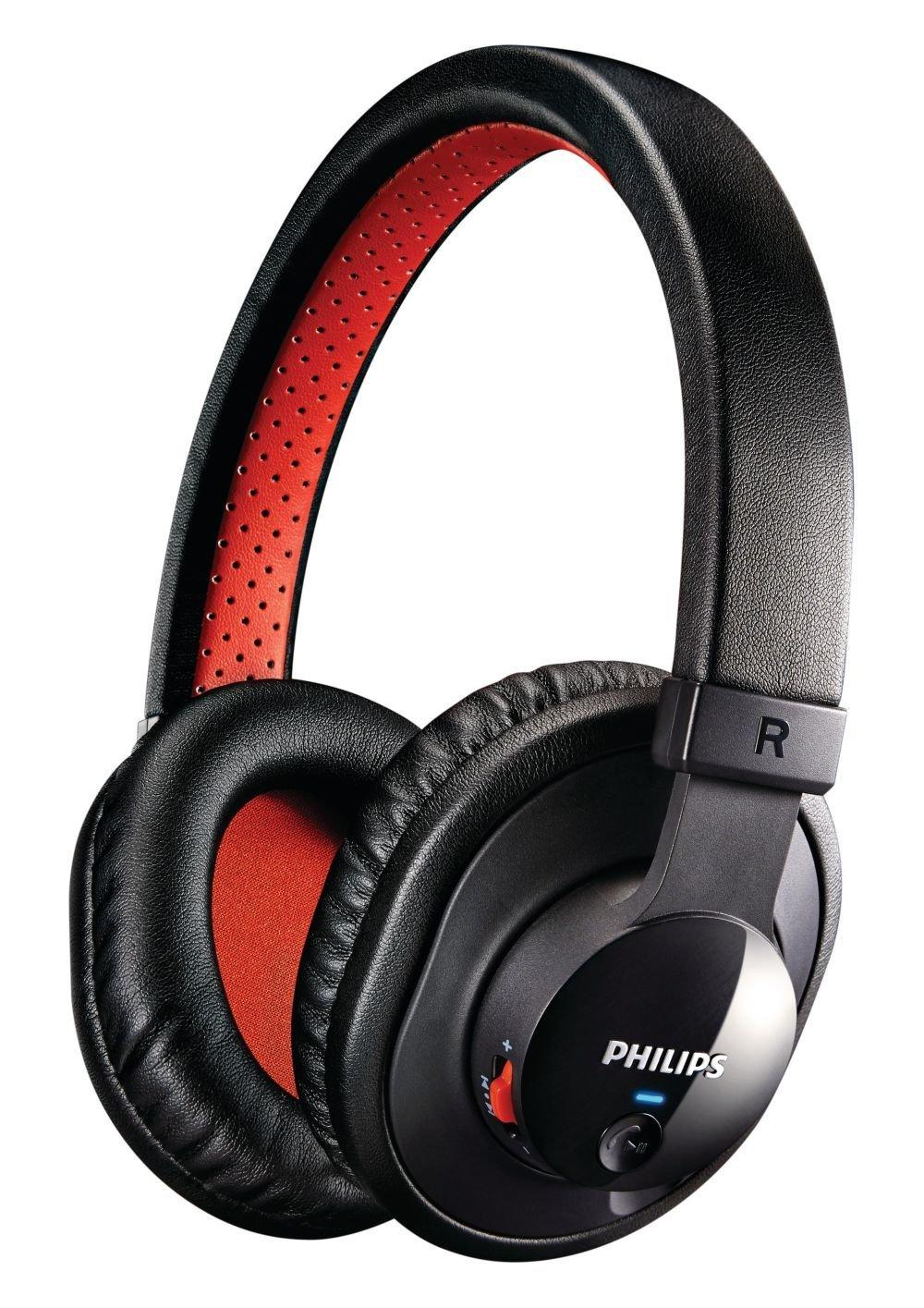 Philips SHB7000/28 Bluetooth Stereo Headset