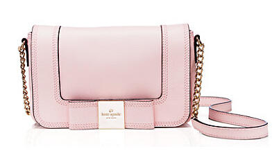 From $29 Pink Colection Handbags and Wallets @ Kate Spade