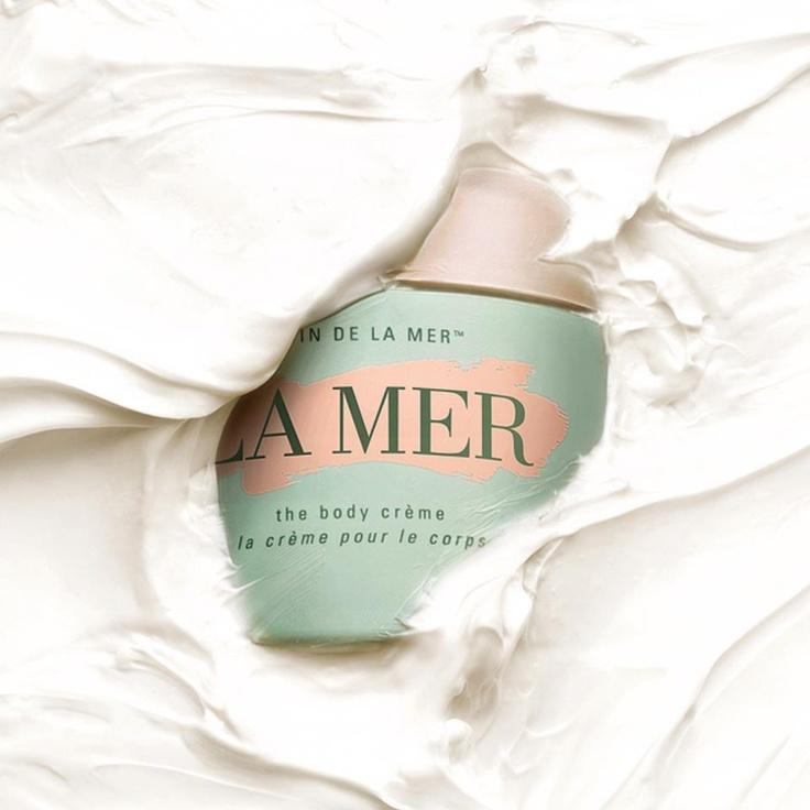 with Any Online Purchase @ La Mer