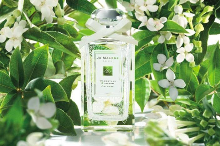 Free Lime Basil & Mandarin Body Crème with Any $50 Order @ Jo Malone London