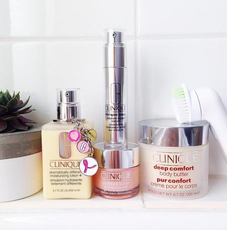 Free Fan Faves Kit with Any $40 Purchase @ Clinique
