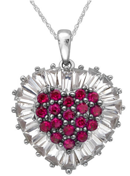 Up to 85% Off Valentine's Day Gifts + Free 2 Day Shipping Over $99 @ Jewelry.com