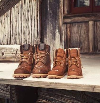 Up to 60% Off Timberland Sale @ Timberland