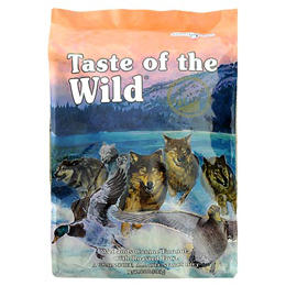 $37.79 Taste of the Wild Dry Dog Food