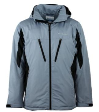 $60 Columbia Men's Antimony IV Insulated Jacket