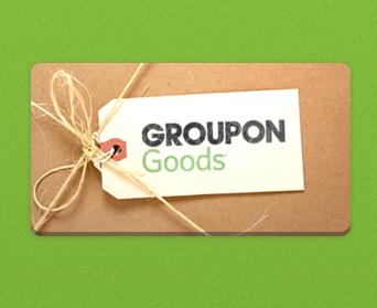 Extra 15% Off Any Goods Item Including Electronics @ Groupon