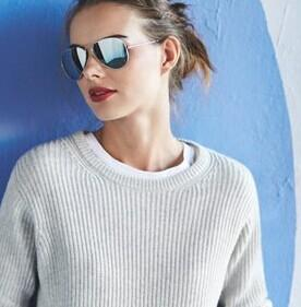 Up to 49% Off Ray-Ban Sunglasses Sale @ Rue La La