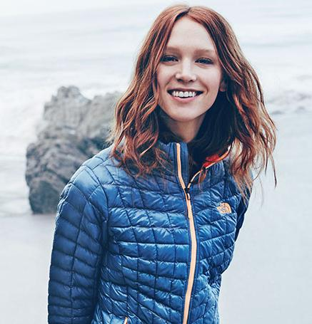 Up to 55% Off The North Face Women/Men/Kids On Sale @ Hautelook