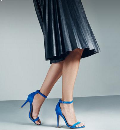 Up to 60% Off Saint Laurent, Jimmy Choo, Salvatore Ferragamo & More Designer Shoes On Sale @ Gilt