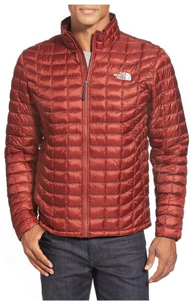 The North Face 'ThermoBall™' PrimaLoft® Full Zip Jacket