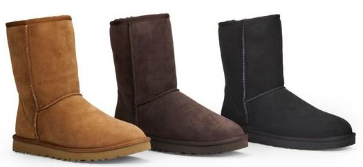 Up to 75% Off Select UGG Boots @ Nordstrom Rack