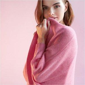 Up to 82% Off Magaschoni Cashmere On Sale @ Rue La La