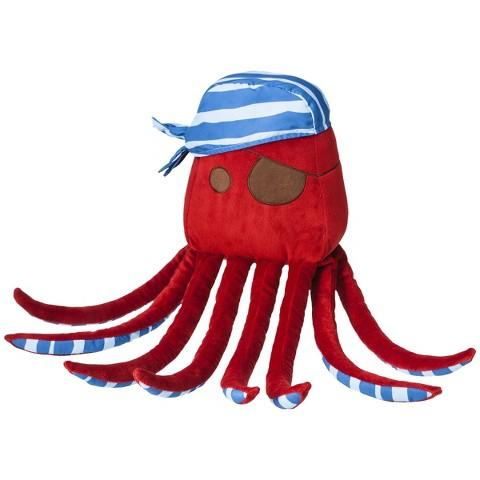 Circo® Pirate/Octopus Pillow