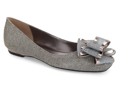 J. Reneé 'Erran' Flat (Women) On Sale @ Nordstrom