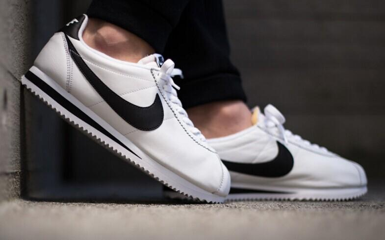 Nike Classic Cortez @ Foot Locker