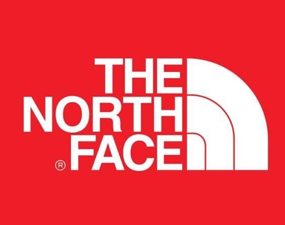 Up to 55% Off The North Face Clothing @ Various Stores