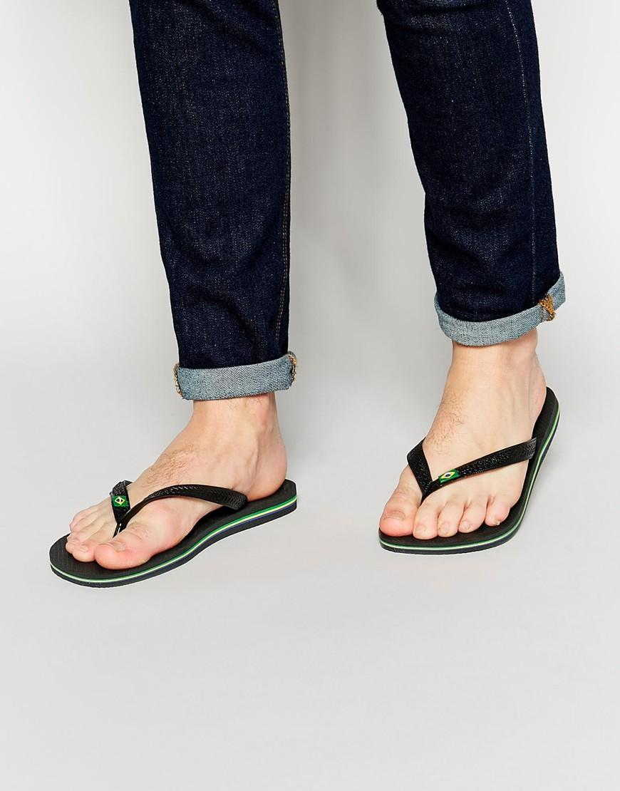 From $10.19 Havaianas Men's Flip-Flop Sale