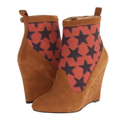 Vivienne Westwood Hazel Women's Boots On Sale @ 6PM.com