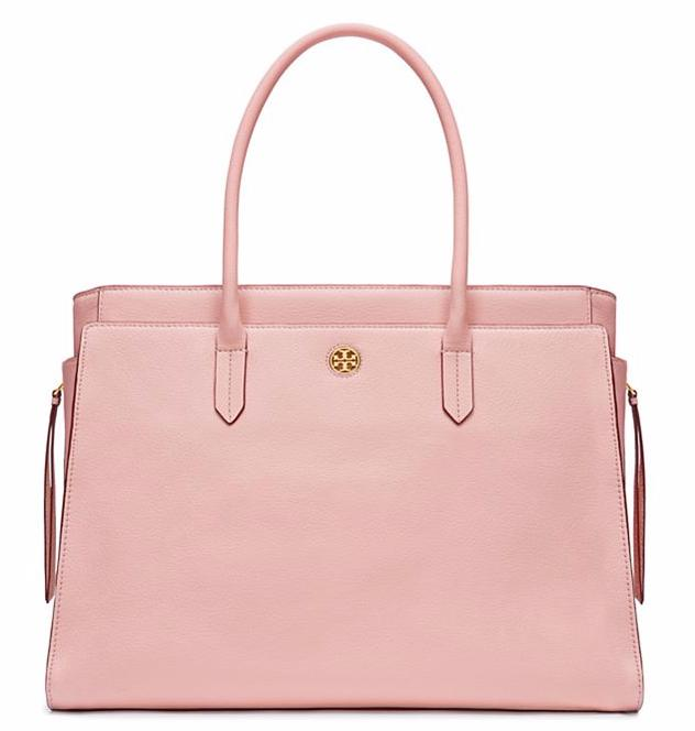 BRODY LARGE TOTE @ Tory Burch
