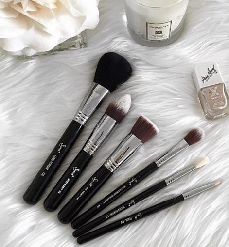 20% Off Sitewide Sale @ Sigma Beauty