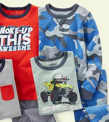 Form $5 Doorbuster @ OshKosh BGosh