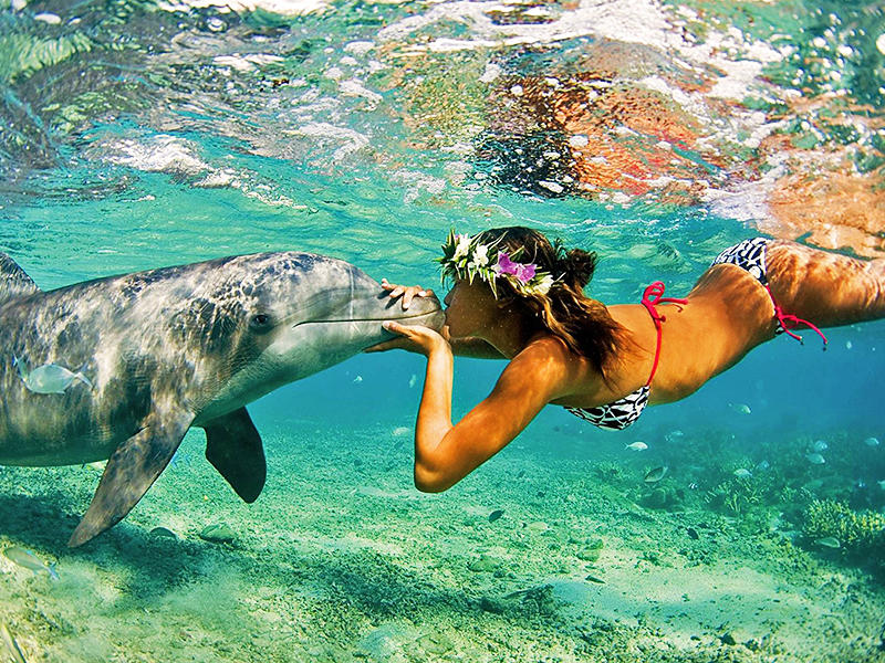 Up to $68 OFF, Hello Sunshine 2016 Winter-Escape Island Tour Packages Sales @ Usitrip.com