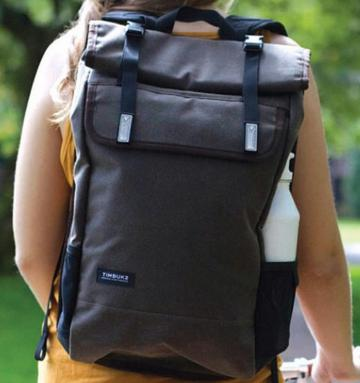 Free 2 Day Shipping With Any Orders @ Timbuk2