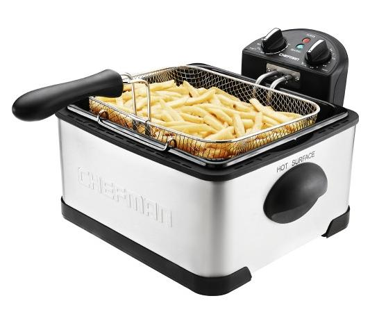 Chefman 4L Deep Fryer