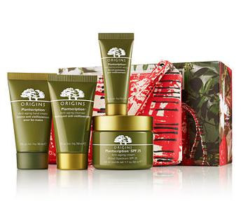 $58 Origins Anti-Aging Bests Set($105 Value)