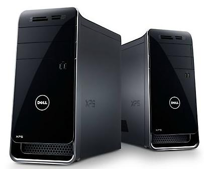 New XPS 8900 Desktop