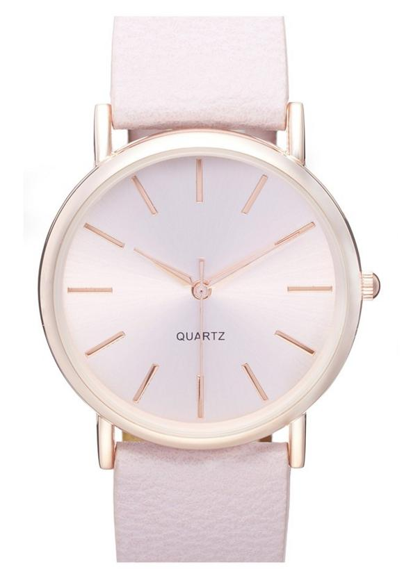 $9.98 BP. Round Face Watch On Sale @ Nordstrom