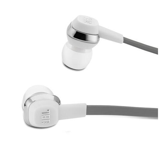 JBL J22 High-Performance In-Ear Headphones (Black)