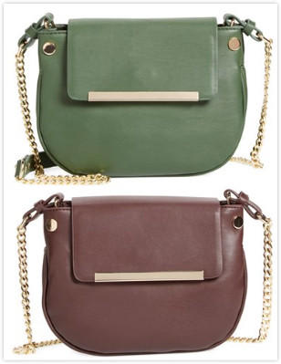 Street Level Crossbody Bag On Sale @ Nordstrom