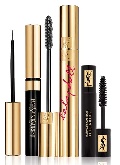 $32 Yves Saint Laurent 'Baby Doll Glam' Set ($75 Value) @ Lord & Taylor