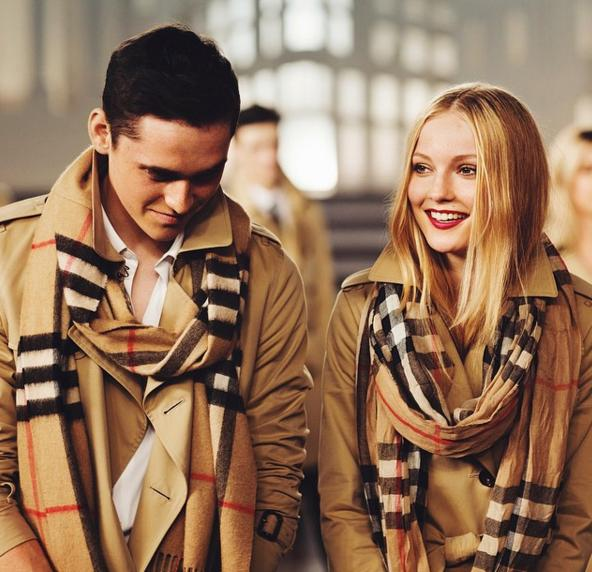 Up to 50% Off Burberry On Sale @ Nordstrom
