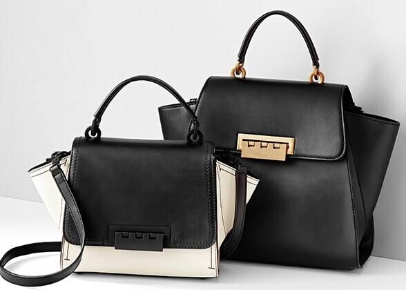Up to 67% Off ZAC Zac Posen Handbags @ MYHABIT