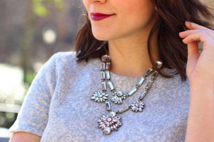 Up to 30% Off Necklaces @ BaubleBar