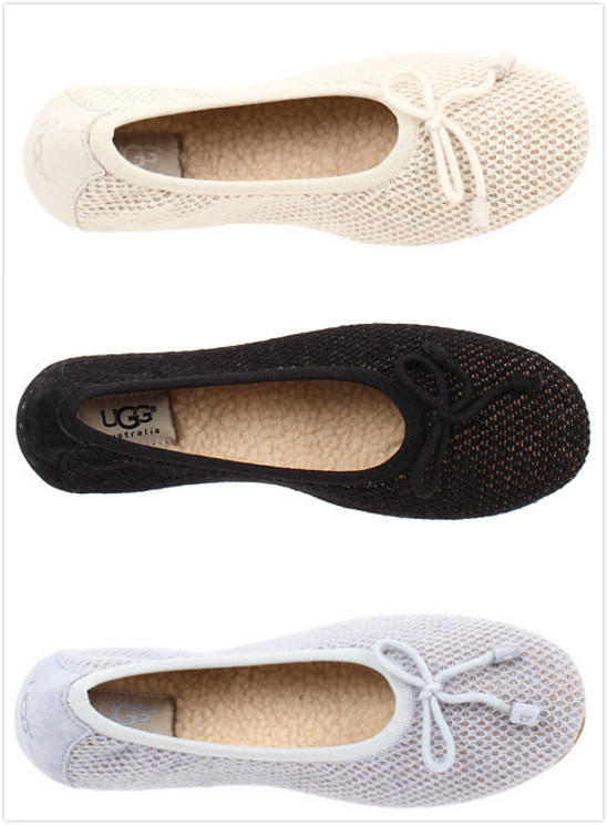 UGG Brig Women's Slippers On Sale @ 6PM.com