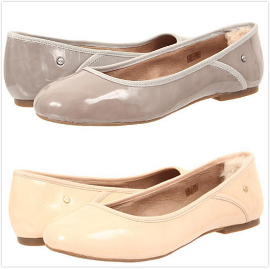 UGG Antora Women's Flats On Sale @ 6PM.com
