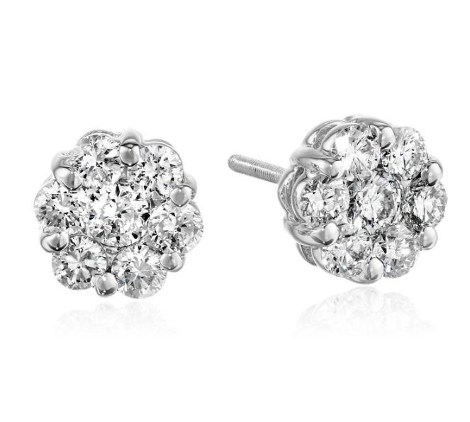 Up to 75% Off Up to 75% Off Women's Diamond Jewelry Gifts@Amazon.com