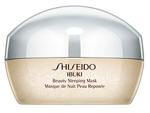 $40 Ibuki Beauty Sleeping Mask @ Shiseido