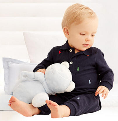 30% Off, From $4.20+ Up to Extra 35% Off Select Baby Styles @Ralph Lauren