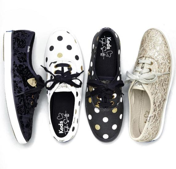 Up to 72% Off Keds Champion Women's Shoes On Sale @ 6PM.com