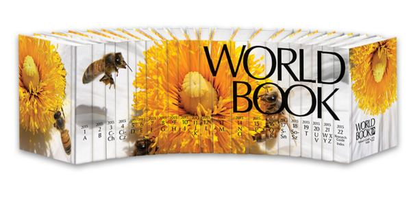 $100 Off The World Book Encyclopedia 2015 @ World Book Store